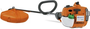 Husqvarna 223L 24.5 cc Straight Shaft Trimmer