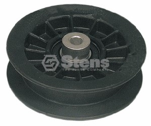 Heavy Duty Flat Idler FOR TROY BILT 1756151