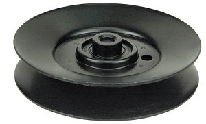 Idler Pulley For Cub Cadet # 956-3045 Fitting Tank and GT Series (COPY)