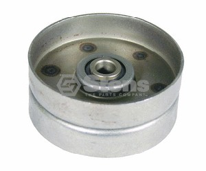 NO FLANGE Flat Idler FOR BOBCAT 38184-1