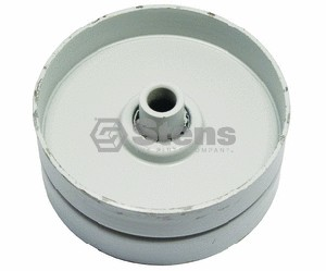 NO FLANGE Flat Idler FOR MTD # 756-0218