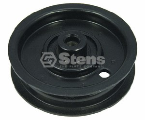 HEAVY-DUTY FLAT IDLER FOR HUSQVARNA 532123674 123674X