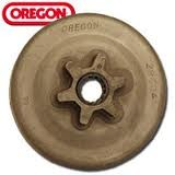 "Oregon Spur Sprocket (3/8"" x 6) for Husqvarna 33, Partner 1614, Jonsered 365 # 28001"