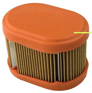Air Filter For Briggs & Stratton  # 790166