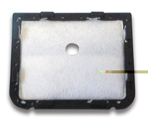 Air Filter For SHINDAIWA # 60023-98031