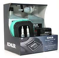 Kohler Engine Part # 25-789-01-S 2578901S  Engine Maintenance Kit for Command Pro Heavy Duty Air Cleaner CV1B-25 CV730-740 CH Series