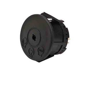 Ignition Switch For John Deere # AM133596