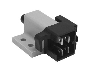 Safety Switch For MTD # 925-1657A, 725-1657A, 725-1657