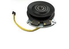 Electric PTO Clutch For Warner 5218-6
