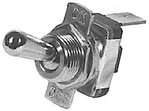 Toggle Switch For Universal Single Terminal #
