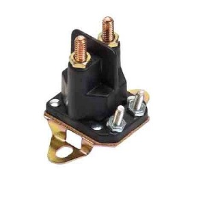 Solenoid For Wheel Horse # 110162
