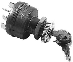 Ignition Switch For John Deere # AM101561
