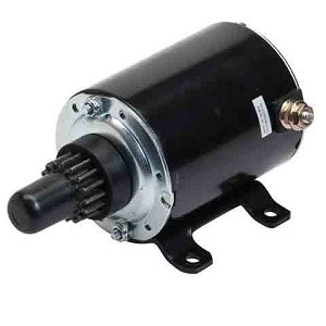 Electric Starter Motor For Tecumseh # 36680