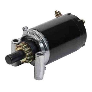 Electric Starter Motor For Kohler # 12-098-20, 12-098-20s, 12-098-13, 12-098-13s, 12-098-15s, 12-098-22s