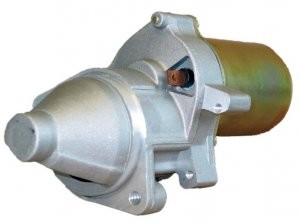Electric Starter Motor For Honda # 31210-ze3-013 Code #: 2450740