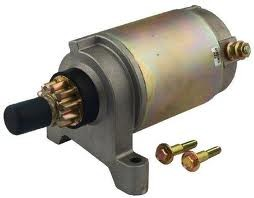Electric Starter Motor For Tecumseh # 37425