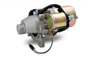 Electric Starter Motor For Honda # 31210-ze1-023