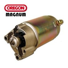 Electric Starter Motor Magnum Series For Briggs & Stratton # 498148, 495100, 399928