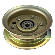 Idler Pulley For John Deere AM135773