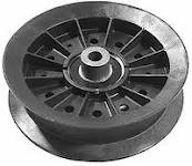 Idler Pulley For Noma 310326