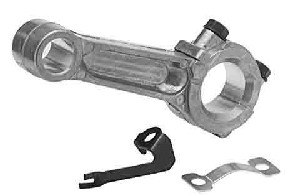 Replacement Connecting Rod For Briggs & Stratton # 391775 , 490348