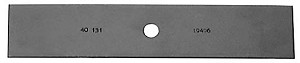 Replacement Edger Blade For Power Trim Edgers # Golf Course Application