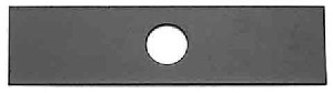 "Edger Blade For Stick Edger Edgers 8"" x 1""  .120 Thickness BEST BUY"