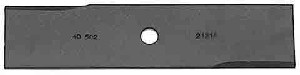 "Heavy Duty Edger Blade For belt Drive Edgers 9"" x 1/2"" center hole"