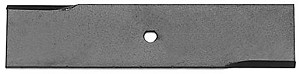"Heavy Duty Edger Blade For belt Drive Edgers 10"" x 1/2"" center hole"