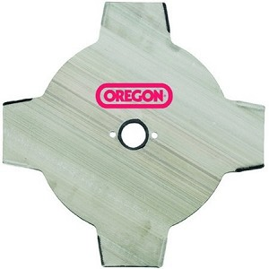 "Oregon 8"" 4 Tooth Grass and Brush Blade # 41-922"