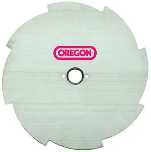 "Oregon 9"" 8 Tooth Grass and Brush Blade # 41-925"
