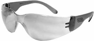 Oregon Starlite Safety Eyewear Clear Lens # 42-137