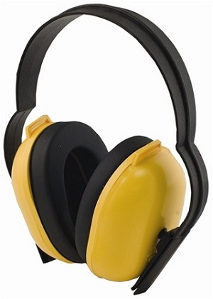 Oregon # 42-560-0 Hearing Protection earmuffs
