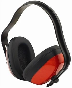 Oregon # 42-561-0 Hearing Protection earmuffs Adjustable