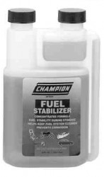 Oregon Fuel Stabilizer 8 oz Bottle