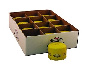 Briggs & Stratton Engine Part # 4206 Shop Pack Oil Filters  (12) Of  696854