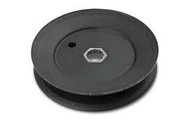 Spindle Drive Pulley For MTD 756-0980