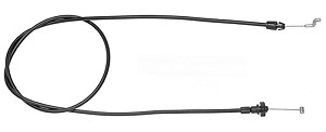 Control Cable For Cub Cadet # 746-0713a, 746-0713