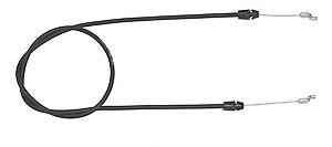 Control Cable For Cub Cadet # 746-0550