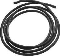 Battery Cable 50' Black By Oregon # 47-050