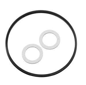 Carburetor Bowl Gasket Kit For John Deere AM104806