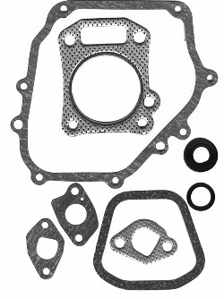 Replacement Gasket Set For Honda # 06111-zh7-405
