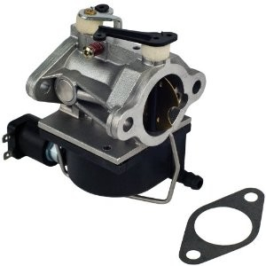 Complete Carburetor For Tecumseh 640330A Carburetor models HOHV140, OHV170, OHV175, OHV180, OV490 Includes fuel shut off solenoid