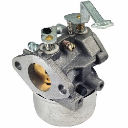Complete Carburetor For Tecumseh 640260A Carburetor models HM80, HM90, HM100, LH318XA, LH358EA