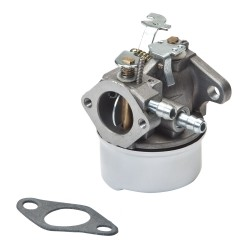 Carburetor For Tecumseh # 640340, 640306A, 640222, 640060