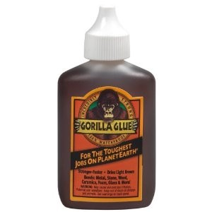 Gorilla Glue 2 OZ Bottle # 50002