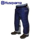 Pro Forest Apron Chaps For Husqvarna # 521897823