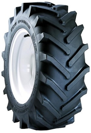 Lawn Mower Tire Carlisle Tru Power 26x1200x12 4 Ply