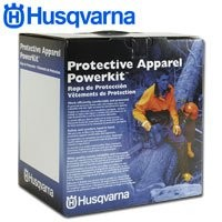 Protective Power Kit For Husqvarna # 531307181