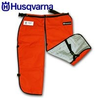 Pro Forest Apron Chaps For Husqvarna # 521897804